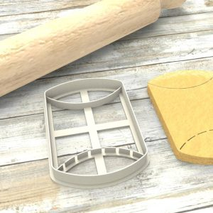 Cilindro Formina taglierina per biscotti | Cylinder Cookie Cutter