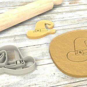 Cappello Streghetta formina biscotti Cookie Cutter
