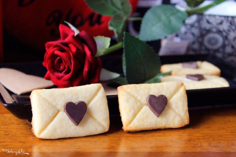 Stampini biscotti lettere