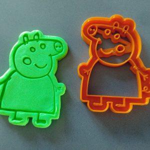 Mamma Pig – Peppa Pig Family