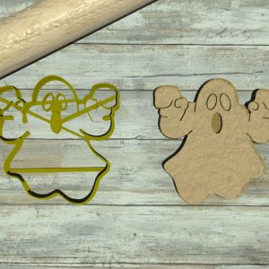 Ghost cookie cutter – Fantasma Halloween