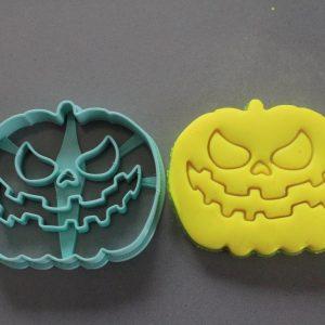 Formina per biscotti Zucca Halloween