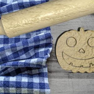Zucca Halloween Pumpkin cookie cutter