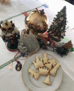 Formine per biscotti…reali!