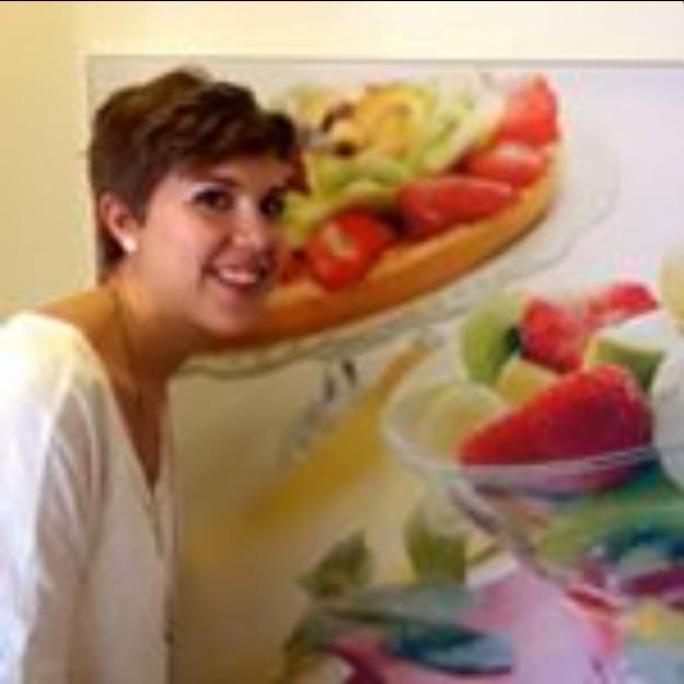 Elena Aprile dietista