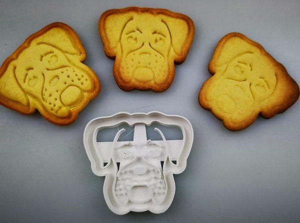 Formine biscotti cani
