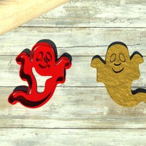Formina biscotti fantasma Ghost