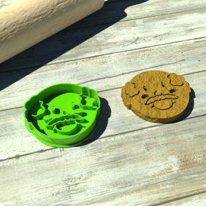Formina biscotti nonno