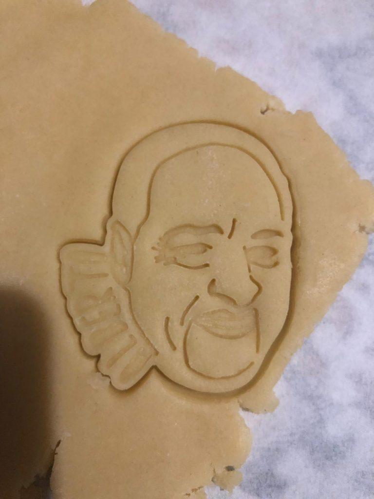 custom cookie cutter
