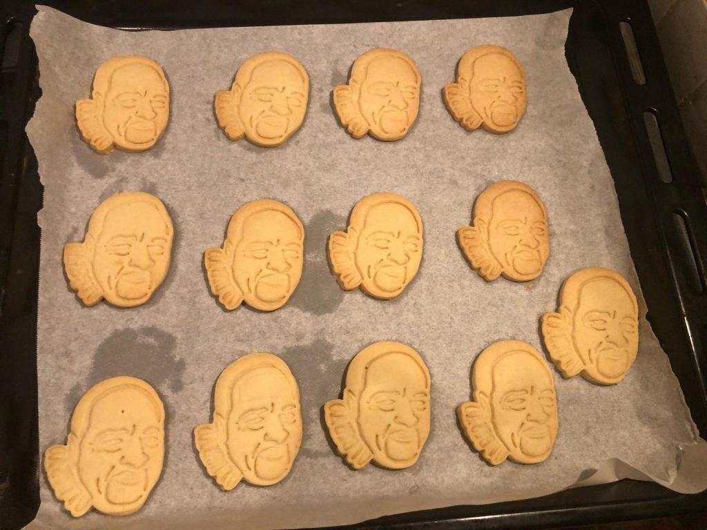 custom picture cookie cutter