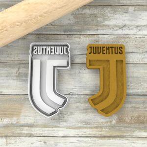 Juventus biscotti formina tagliapasta