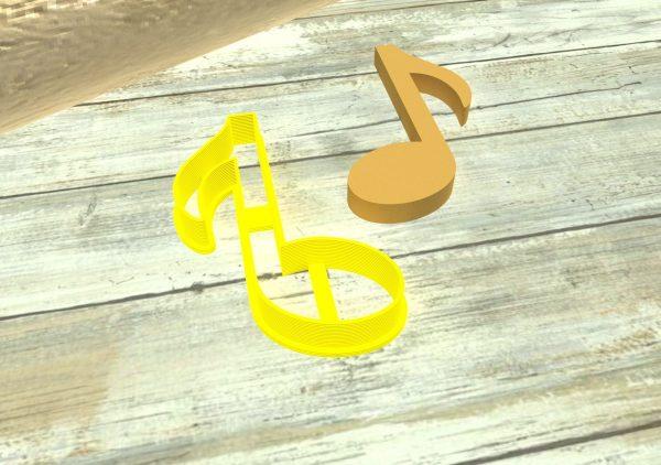 Tagliabiscotti tema musica