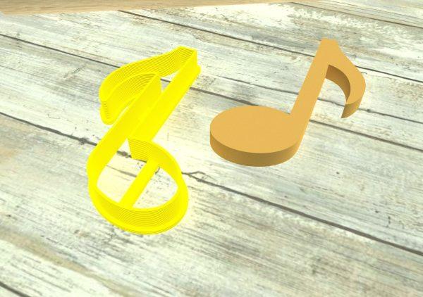 Tagliapasta musica
