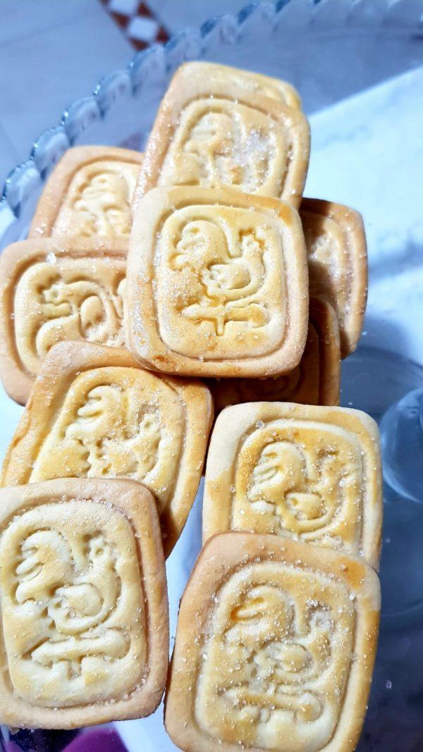 Galletti mulino bianco formine per biscotti