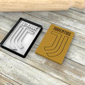 Juventus FC Formine biscotti