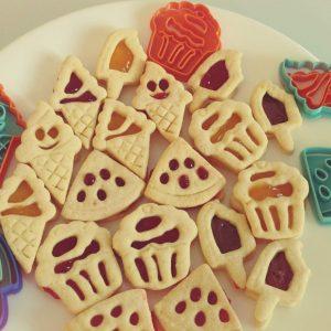 Cocomero Anguria biscotti ripieni