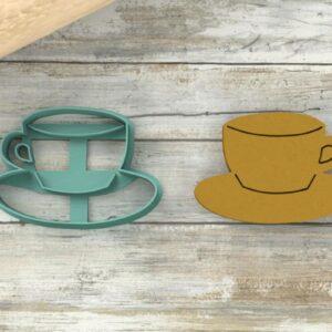 Tazzina caffè Tazza formina