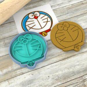 Doraemon Formina biscotti Cartoni