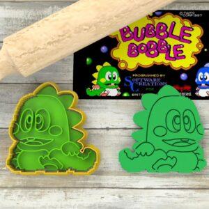 Formine biscotti videogiochi