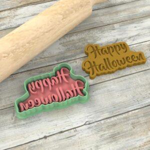 Happy Halloween Formina biscotti