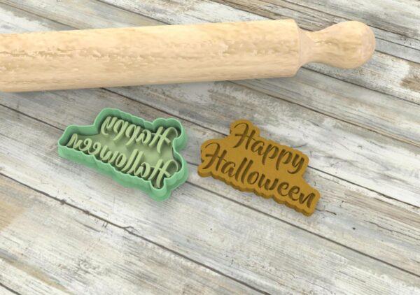 biscotti Halloween cutters