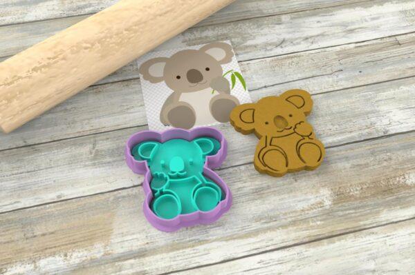 TAglia pasta cutters Koala
