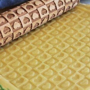 Mattarelli per biscotti San Valentino