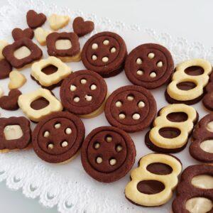 Set 3pz Biscotti Mulino Bianco