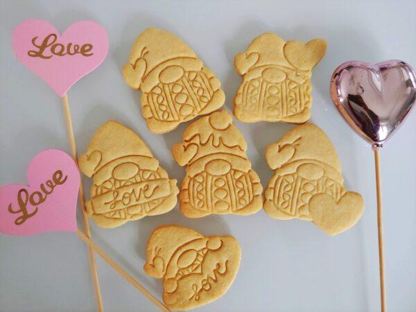 biscotti Gnomi Innamorati