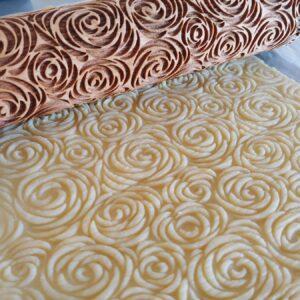 Mattarello per pastafrolla Rose