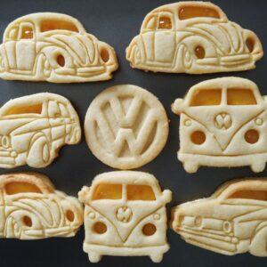 Biscotti Furgoncino T1 Volkswagen