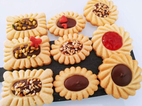 Biscotti novità biscottini
