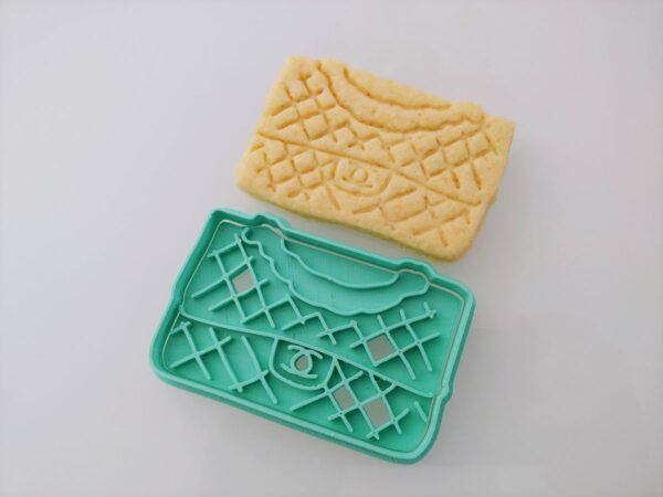 Borsetta donna formina biscotti
