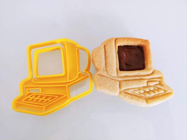 Computer Formina biscotti