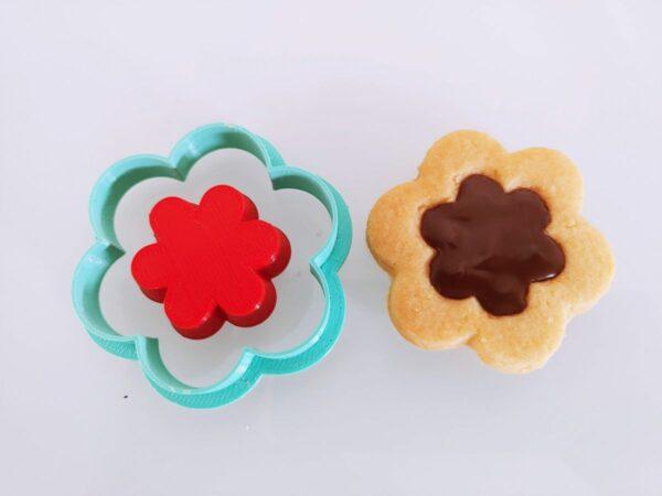 Formina Biscotti mignon Fiore