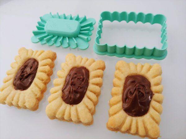Biscotti mignon 3dsmart.it