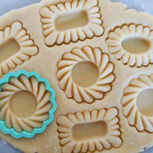 Formina Biscotti mignon rotondo