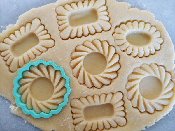 Biscotti mignon stampibiscotti formina biscotti