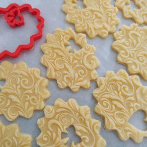 Formine Biscotti contorni vari