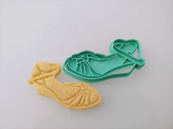 Sandali formina biscotti