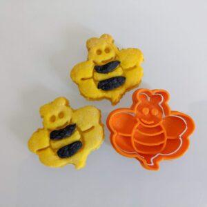 Ape Apina formina biscotti